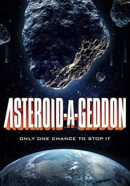 Descargar ASTEROID A GEDDON (2020) [BLURAY 720P X264 MKV][AC3 5.1 LATINO]  torrent gratis